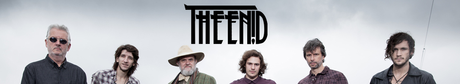 The Enid - Journey's End (2010)