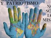 Nacionalismo patriotismo mismo