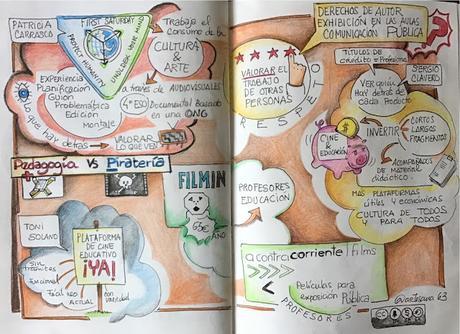 Los jueves ON Air : Plan de alfabetización mediática (Primera parte)
