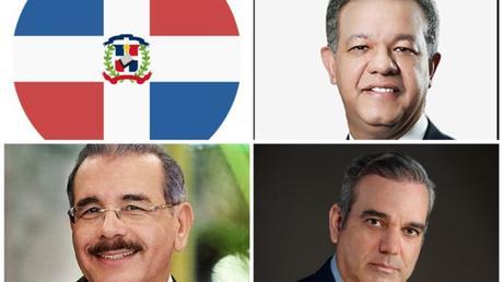 Crónica abierta sin más empeño que alguno de ustedes la lean, dirigida a los ciudadanos Leonel, Danilo y Abinader