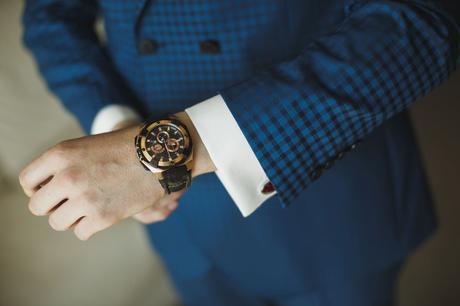 Dónde vender un reloj de lujo de segunda mano, por Pawn Shop
