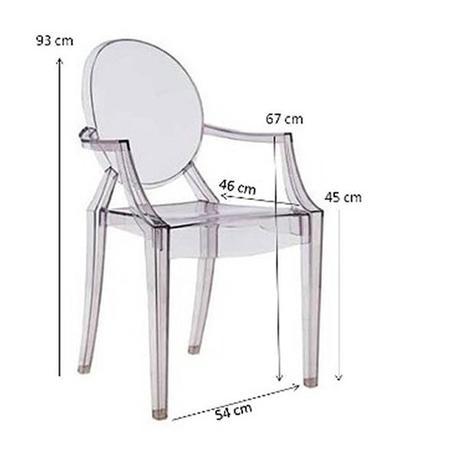 Comprar Cadeira De Acrilico