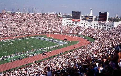 Los 30 estadios más importantes en la historia de la NFL – 10 a 6