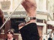 movimiento Punk aterroriza Londres -Los Domingos -Septiembre 1977