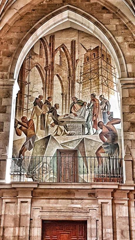 La formación de Santander en torno a su abadía