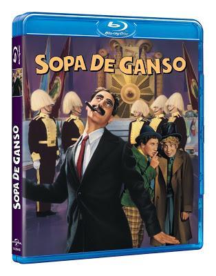 Los clasicos siempre de la mano de Sony Pictures Home