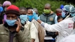 Boletín 142 trajo 30 fallecidos y 1069 contagios nuevos.