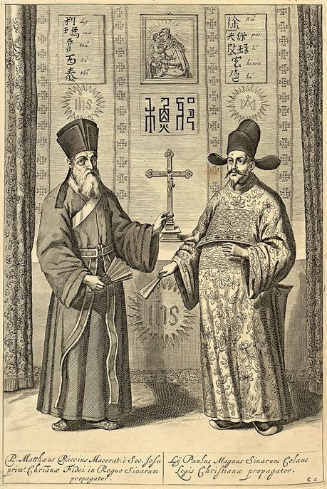 Los jesuitas: los milicianos intelectuales de la Iglesia