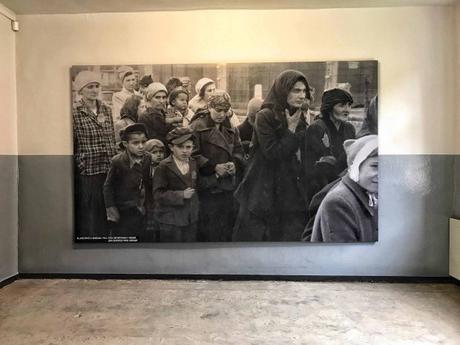 Auschwitz-Birkenau: el campo del horror