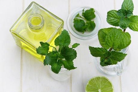 ¿Puede el aceite de menta ayudarle a aliviar el síndrome del intestino irritable?