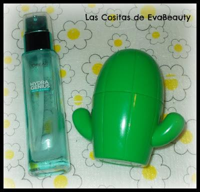 Productos Terminados/Empties Belleza/beauty higiene low cost
