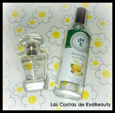 productos terminados /Empties belleza/Beauty higiene low cost