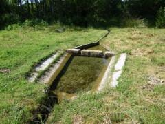 Aprovechamiento del agua en la Sierra Norte