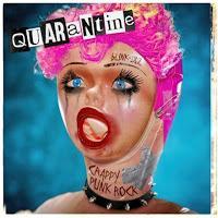 Blink-182 estrena Quarantine