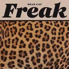 Doja Cat estrena Freak