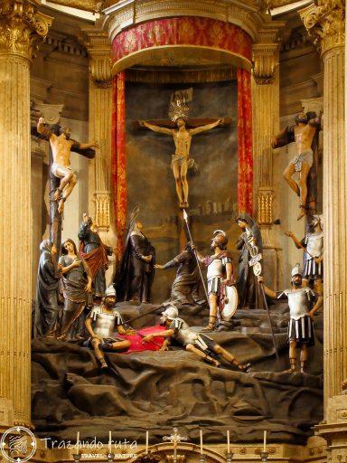 soldados romanos bom jesus do monte