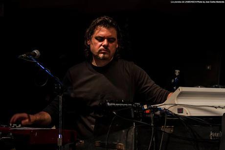 FOTO-Los pianistas del JAMBOREE-MICHELE PAPADIA