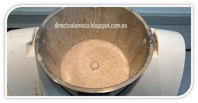 Frapuccino de caramelo