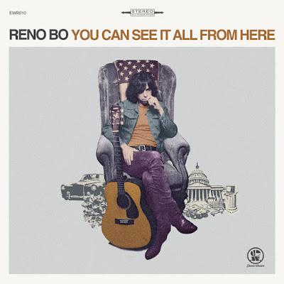 Reno Bo - Baby Blues (2020)