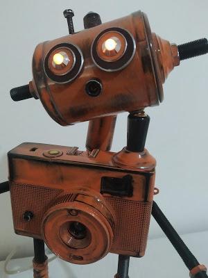 robots-lámparas