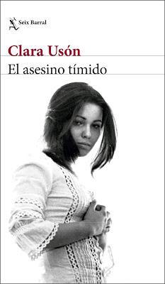 El asesino tímido - Clara Usón