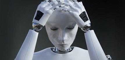 ¿Qué esperamos de los robots?