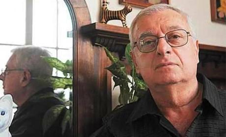 """Murió Jacobo Langsner, el reconocido autor de """"Esperando la carroza"""""""