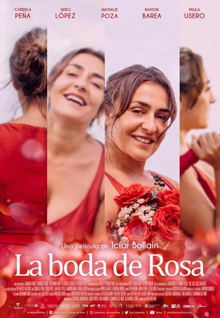 OPINIÓN DE LA BODA DE ROSA DE ICÍAR BOLLAÍN