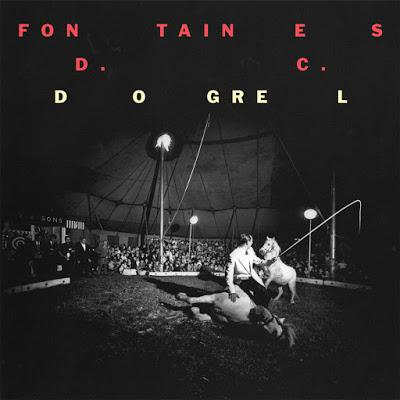 Fontaines D.C. - Liberty Belle (2019)