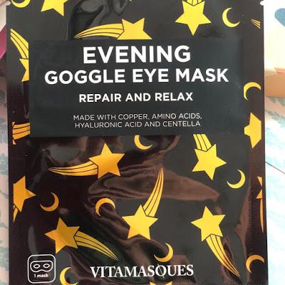 Birchbox-Vitamasques