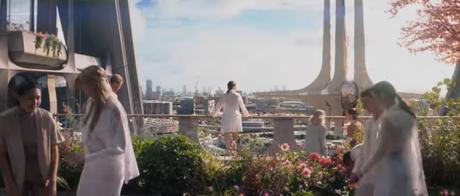 brave new world serie crítica:el planeta feliz que se estrenó en HBO Portugal