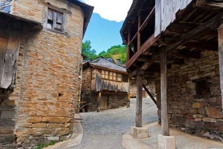 Peñalba de Santiago: la maravilla del Bierzo