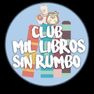 ¡Vuelve el club de lectura «Mil libros sin rumbo»!