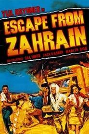 Escape from Zahrain samenvatting nederlands online film 1962