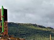 Almadén, reconocido distintivo 'Historical Landmark'