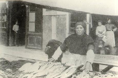 Las mujeres de la mar