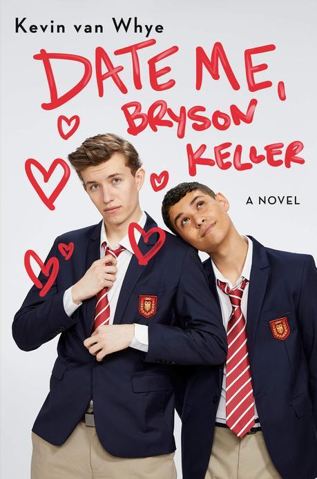 Reseña #442 - Date Me, Bryson Keller