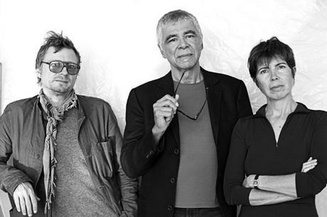 Diller Scofidio + Renfro, entrevista