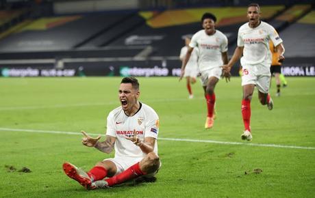 Crónica Wolves 0 - Sevilla FC 1