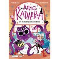 Best seller juvenil Anna Kadabra
