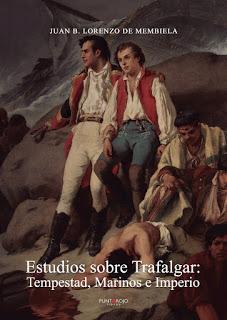 Bibliografía empleada en «Estudios sobre Trafalgar: Tempestad, Marinos e Imperio »