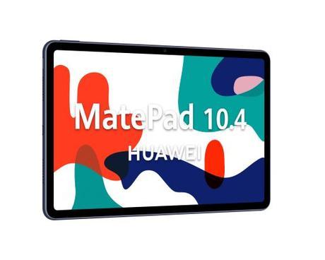 Huawei MatePad 10.4, nueva tablet de Huawei