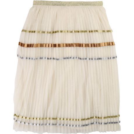 Faldas Plisadas Para Ninas