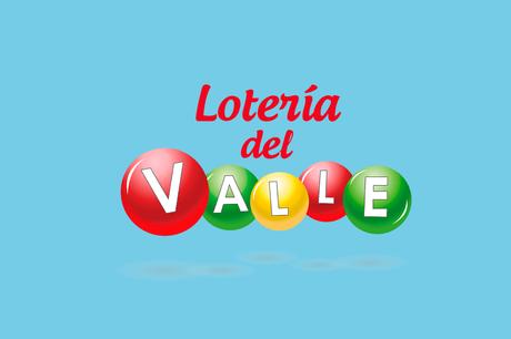 Lotería del Valle miércoles 12 de agosto 2020