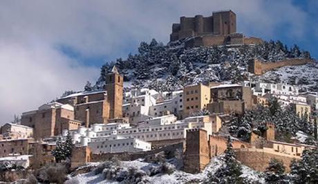 Segura de la Sierra - Web oficial de turismo de Andalucía