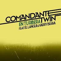 Comandante Twin estrena En tu Ribera junto a El Langui y a Varry Brava