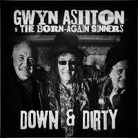 Gwyn Ashton estrena Down & Dirty