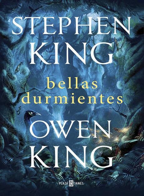 Reseña: Bellas durmientes - Stephen y Owen King