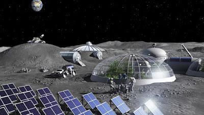 Marte, ¿la nueva Arca de Noé? por HercoBlog