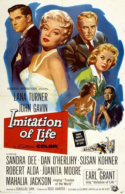 IMITACIÓN A LA VIDA - Douglas Sirk 1959